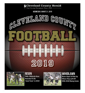 Classifieds – Cleveland County Herald